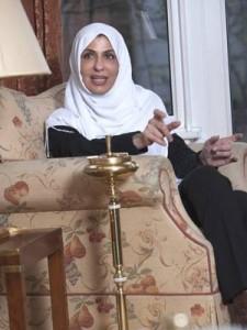 الأميرة بسمة بن عبد العزيز