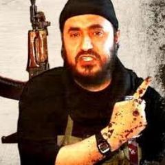 terrorist Abu Mes'ab al Zarqawi