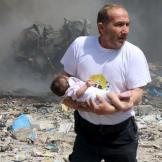 يبقى المدنيون هم الخاسر الأكبر في حلب